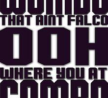 Smash Bros. - Wombo Combo by NinjasInCarpets