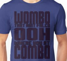 Smash Bros. - Wombo Combo Unisex T-Shirt