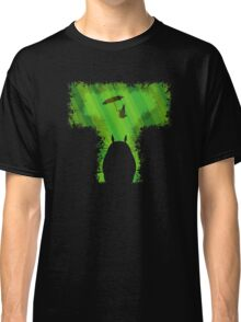 T for Totoro Classic T-Shirt