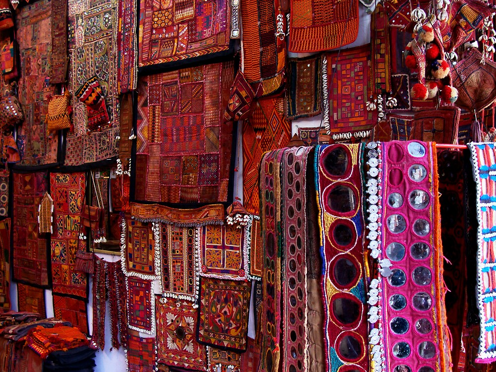 Colors of India by Neeraj Nema