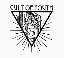 CULT OF YOUTH LOGO Unisex T-Shirt