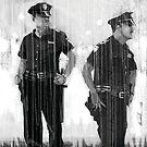 Cops II by Mauricio Pommella