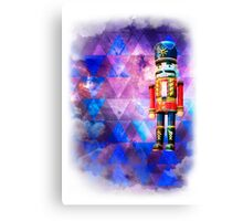 Tin Soldiers Canvas Print