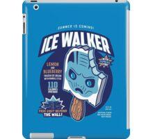 Ice Walker iPad Case/Skin