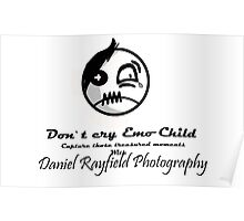 Daniel Rayfield Photography Poster