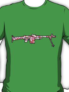 Make art not war... T-Shirt