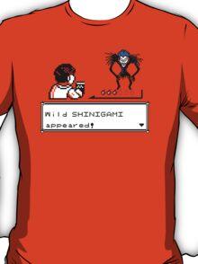 Wild Shinigami - Shinigamon shirt T-Shirt