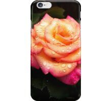 Seattle Rose iPhone Case/Skin