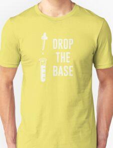Drop the Bass Chemistry Base T-Shirt