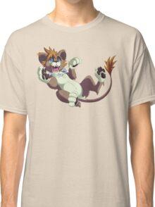Playful Sora Classic T-Shirt