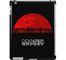 Mass Effect iPad Case/Skin