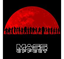 Mass Effect Photographic Print