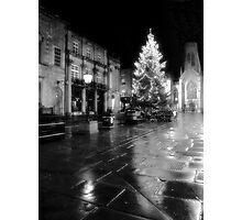 Christmas is coming... Photographic Print