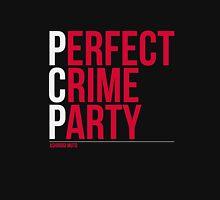 Perfect Crime Party PCP - Bakuman T-Shirt / Phone case 2 Unisex T-Shirt