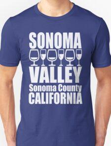 Sonoma Valley-2 T-Shirt