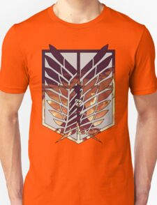 wings of freedom T-Shirt