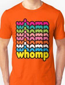 Whomp Whomp Whomp Unisex T-Shirt