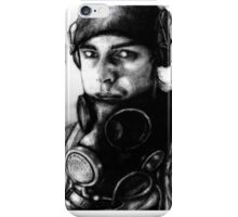 Cell Runner iPhone Case/Skin