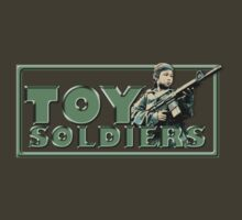 TOY SOLDIERS by ToastedGhost