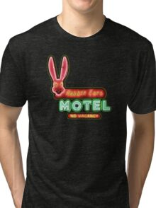 Rabbit Ears Motel Tri-blend T-Shirt