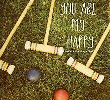 You Art My Happy by ALICIABOCK