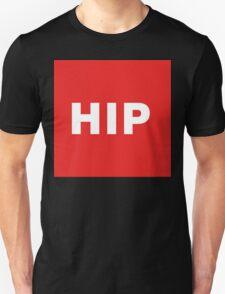 Hip   Lust Brick T-Shirt