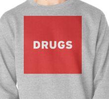 Drugs | Lust Brick Pullover