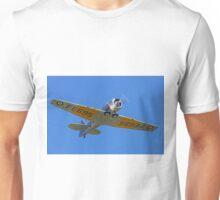 Noorduyn Harvard IIb FE965 G-BTXI Unisex T-Shirt