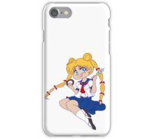 usako: sweet tooth! iPhone Case/Skin