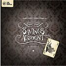 Savings Account Cover by TheSoulSurfer