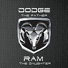 Dodge Ram [iPhone / iPod case / Tshirt ] by Fl  Fishing
