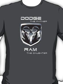 Dodge Ram [iPhone / iPod case / Tshirt ] T-Shirt