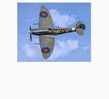 Spitfire LF.Vc AR501/NN-A G-AWII Unisex T-Shirt