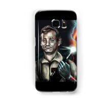 Peter Venkman Samsung Galaxy Case/Skin