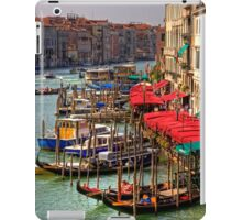 Parking Spaces (Venice Style) iPad Case/Skin