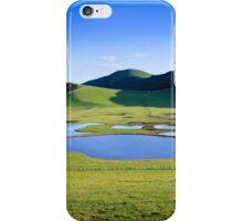 Mountaiscapes 04 iPhone Case/Skin