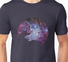 Hope and the nebula Unisex T-Shirt