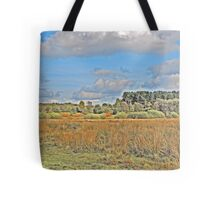 Nature for Artistic Needs Tote Bag