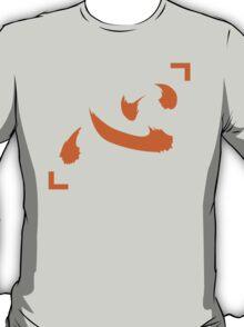 "Netero ""heart/mind"" T-Shirt"