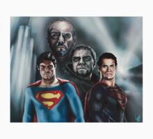 The Man Of Steel T-Shirt