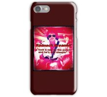 """""""Redneck Dreamin""""... prints and products iPhone Case/Skin"""
