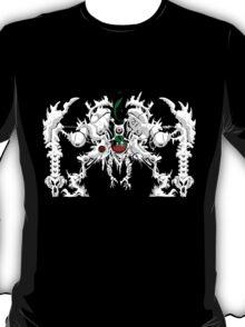 Killbot 07 - Ramshackle T-Shirt