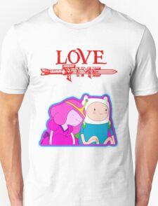 LOVE TIME T-Shirt