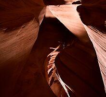 Desert Staircase by DawsonImages