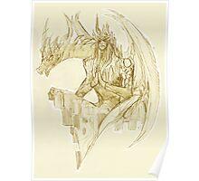 Morgoth Poster