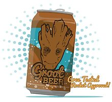 GROOT BEER by Jay Graham