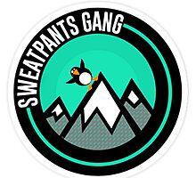 SPG Logo by hunterglasoe