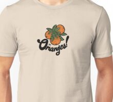 Oranges! Unisex T-Shirt
