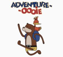 Adventure-Oooie Kids Clothes