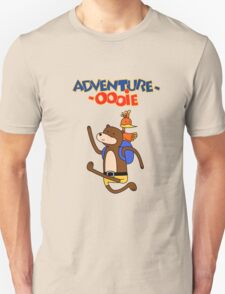 Adventure-Oooie T-Shirt